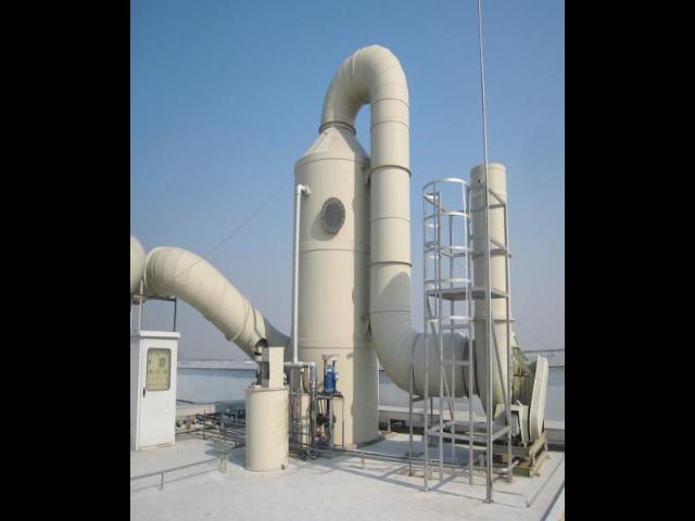 苯废气治理成套设备 客户至上 上海师洁环保科技供应