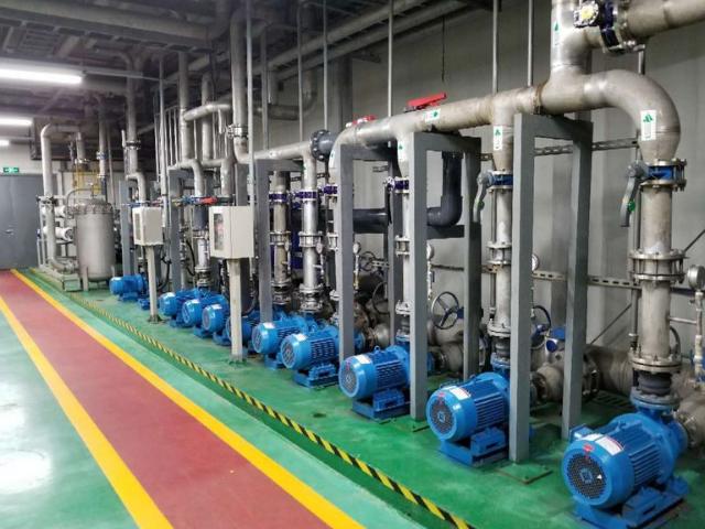 大型硅烷废水处理设备 来电咨询 上海师洁环保科技供应