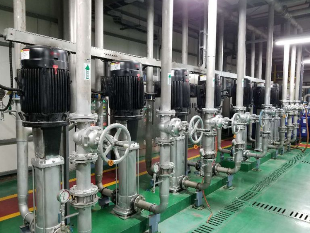 含铁废水处理设备预购 服务为先 上海师洁**科技供应
