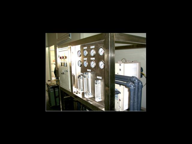 上海师洁牌高脱水率压滤设备 真诚推荐 上海师洁环保科技供应