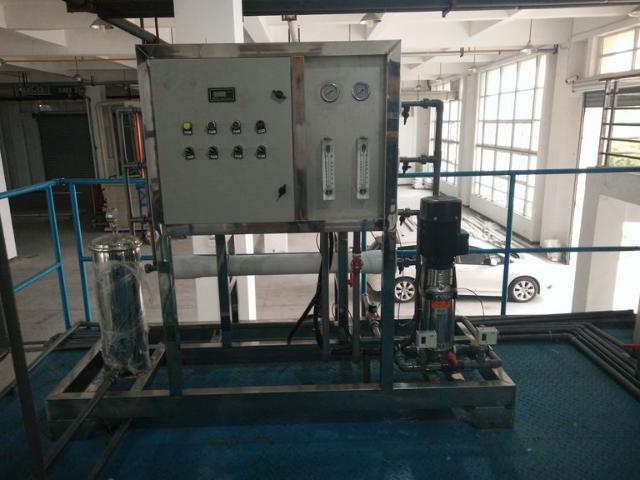 塑料废水处理设备厂家 来电咨询 上海师洁**科技供应