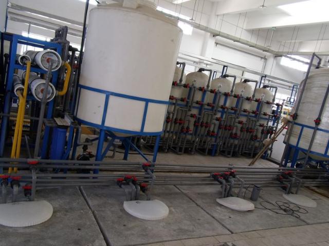 ***香精厂废水处理设备 欢迎来电 上海师洁**科技供应