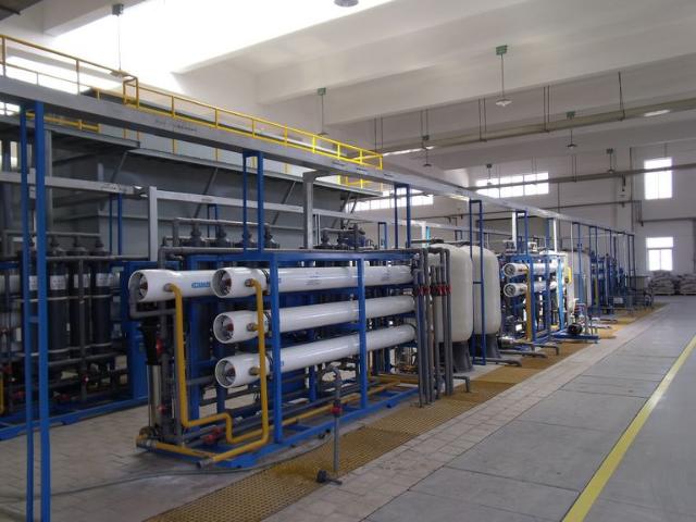 食品废水处理 贴心服务 上海师洁环保科技供应