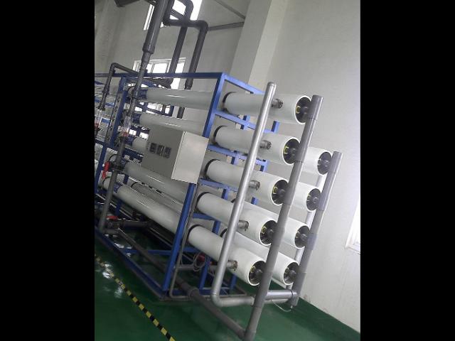 上海师洁牌膜分离技术设备 铸造辉煌 上海师洁环保科技供应