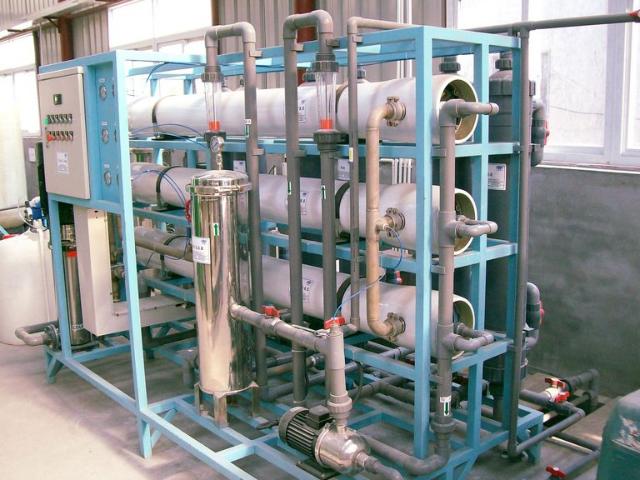 印染废水处理设备 信息推荐 上海师洁环保科技供应
