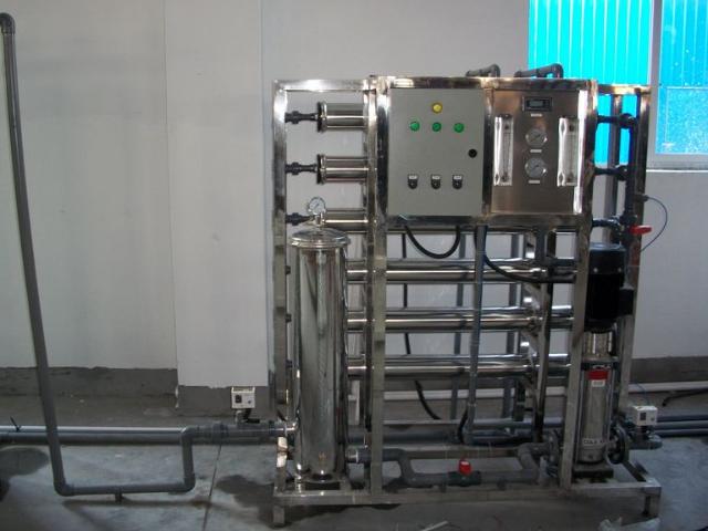 小型全套废水处理设备 信息推荐 上海师洁**科技供应