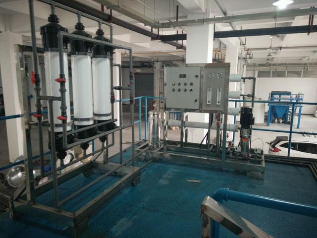工业废水处理设备哪家好 诚信经营 上海师洁环保科技供应