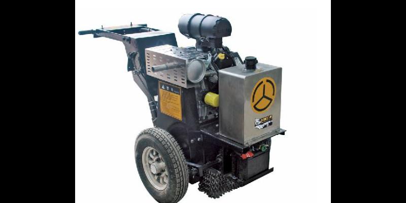 山东无尘路面吸尘开槽机批发价,吸尘开槽机