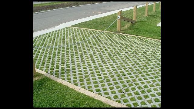 茂名五孔植草磚哪家好 中山市世萬建材供應
