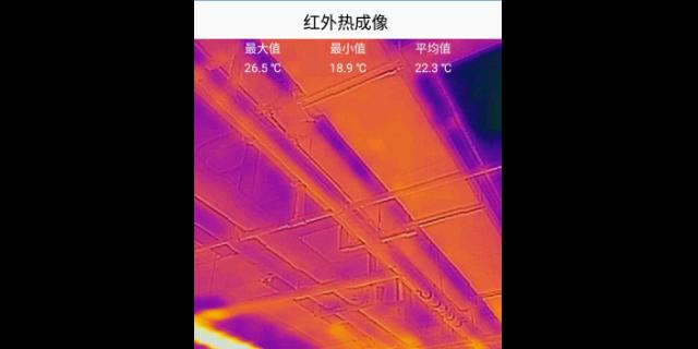四川红外热成像点检订制价格,点检
