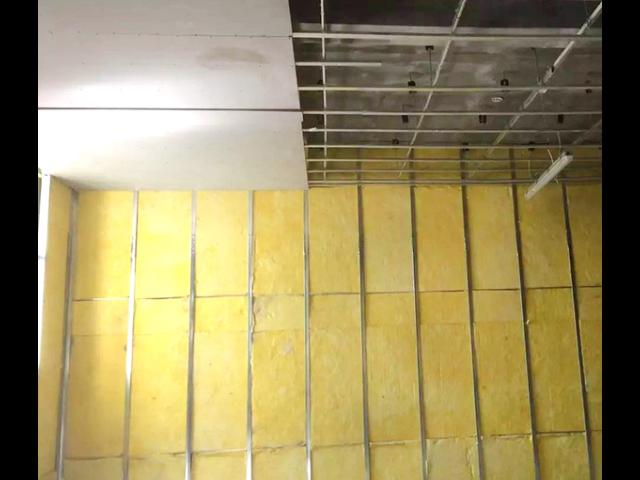 上海常见内外墙保温材料公司