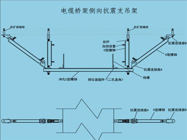 崇明區新型抗震連接座有哪些 歡迎咨詢 上海加號電氣成套設備供應