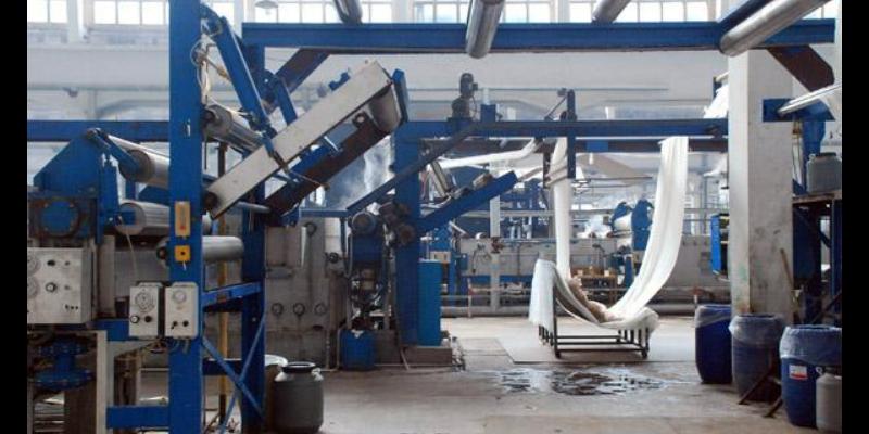 杨浦区环保电子产品制造设备维修