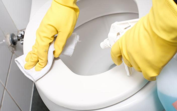 杭州不伤瓷面厕所清洁剂现货 服务为先 上海佳蒙实业供应