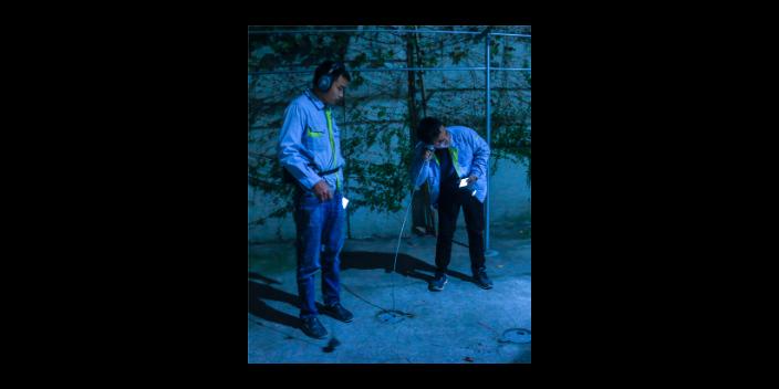 闵行区地下管道修复机构