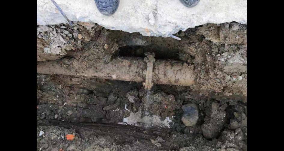 地下自来水管道修复修复公司,自来水管道修复