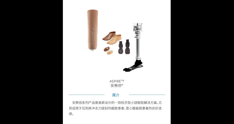 甘肅仿生手訂制 歡迎咨詢 上海精博假肢矯形器供應