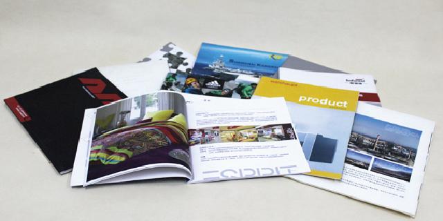 嘉定区产品画册印刷哪家便宜,画册印刷