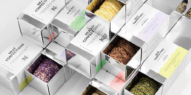 嘉定区食品包装盒印刷,包装盒