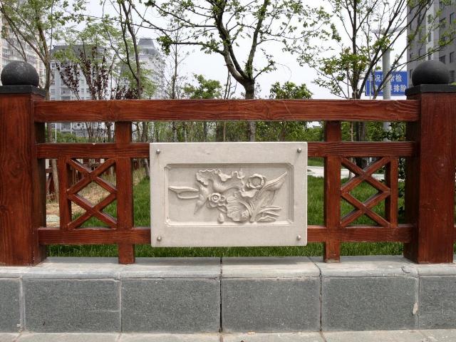 济南晶铸石楼梯