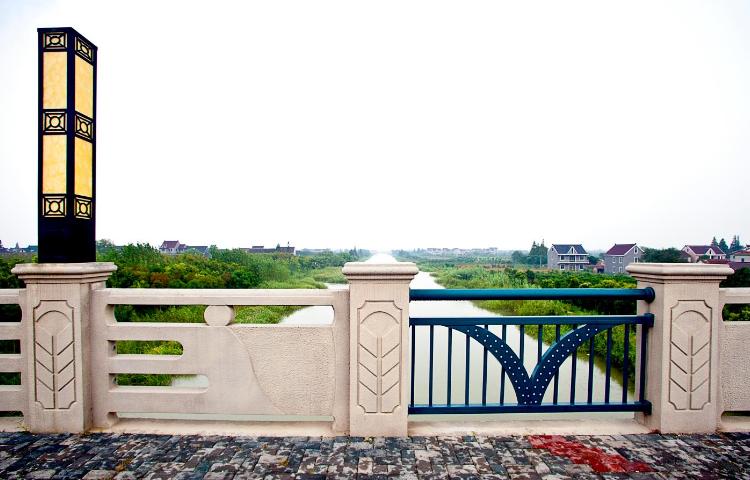 上海晶铸石围栏生产