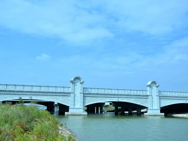 浙江桥梁建筑外立面装饰产品工艺,桥梁景观装饰