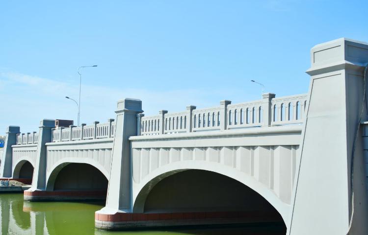 广州桥梁景观设计公司