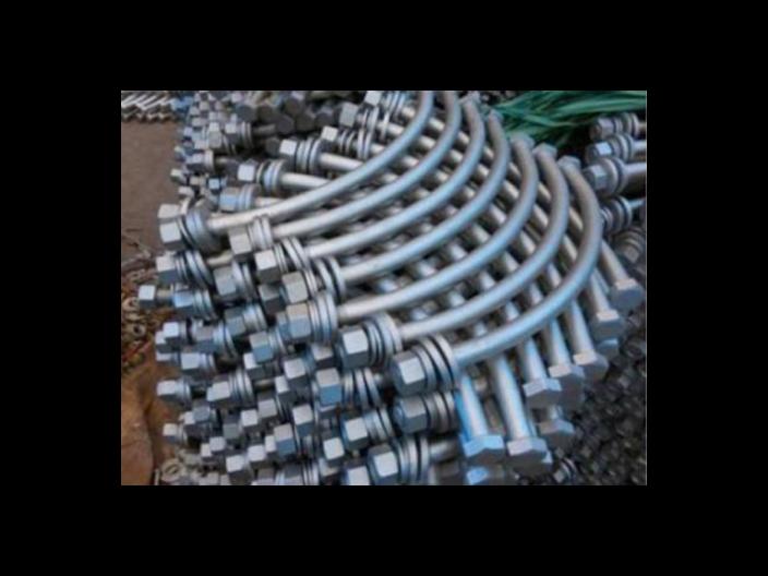 闵行区浅层高速管片螺栓厂家直销,管片螺栓