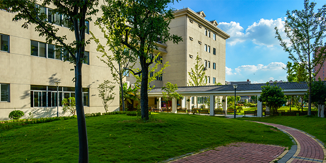 嘉定区专业护理院护理院