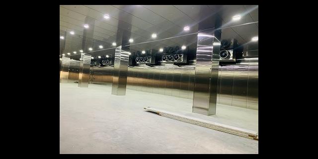 江苏企业保鲜库设计改造 诚信服务 上海金惜制冷设备供应