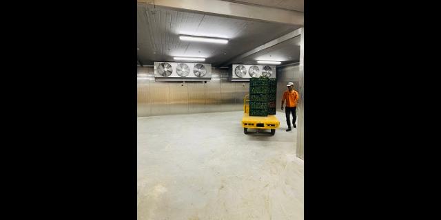 上海海鲜冷⊙库专业安装 服务至上「上海金惜制冷设备�供应」