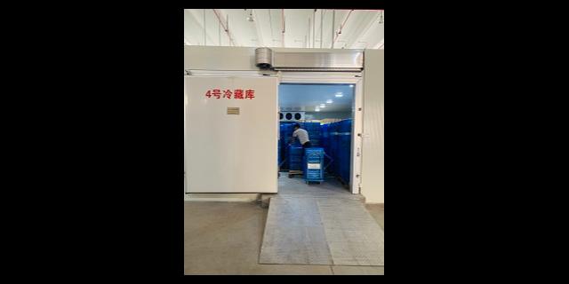 江苏制冷速冻库造价多少钱 诚信为本 上海金惜制冷设备供应