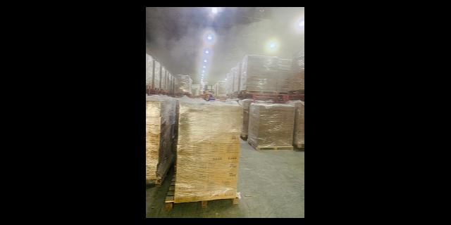蘇州冷鏈速凍庫安裝公司 歡迎來電「上海金惜制冷設備供應」