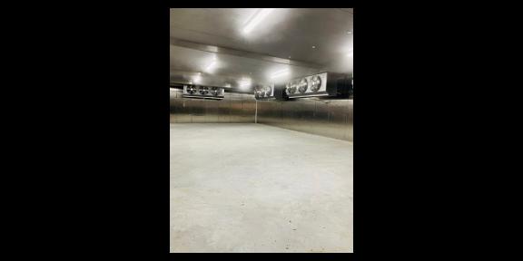 湖北省罗田县仓储冷链小型速冻库改造 诚信为本 上海金惜制冷设备供应