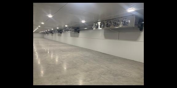 杭州商用气调库安装公司 服务至上 上海金惜制冷设备供应