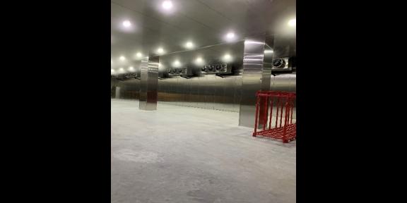 苏州蔬菜气调库造价 服务为先 上海金惜制冷设备供应