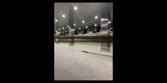 浙江小型气调库造价多少钱 欢迎咨询 上海金惜制冷设备供应