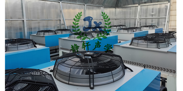浙江移動空調隔音罩 歡迎來電「上海靜軒聲學工程供應」