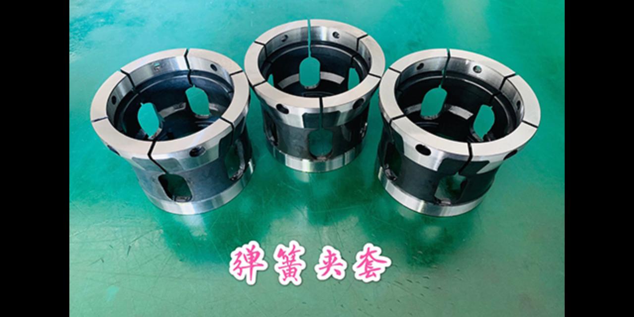 广东内涨式弹簧夹头型号,弹簧夹头