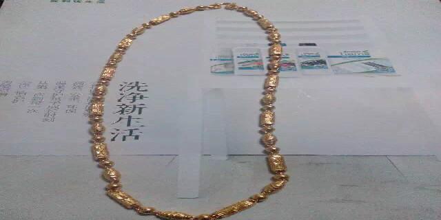 嘉定区老庙黄金回收公司 服务至上 上海金子福珠宝供应