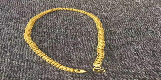 黄浦区二手黄金回收多少钱一克 服务至上 上海金子福珠宝供应