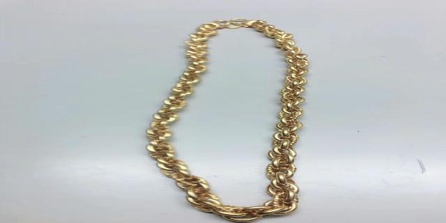 徐汇区本地黄金回收到哪里好 欢迎咨询 上海金子福珠宝供应