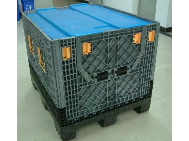 上海井字托盘设计 贴心服务「上海积荣塑料托盘供应」