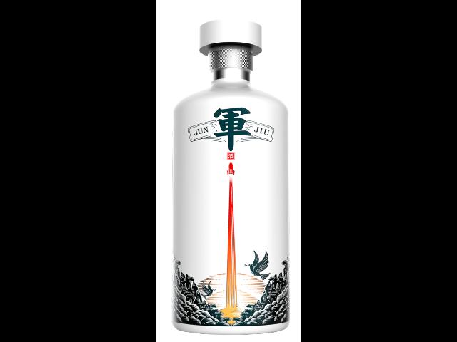 河南52度军酒产地「上海军酒供应」