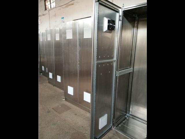 上海PLC控制柜哪家好,控制柜