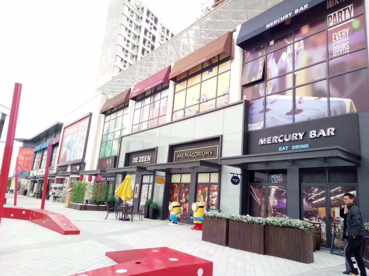 旋轉廣告牌定制「上海雋祺廣告供應」