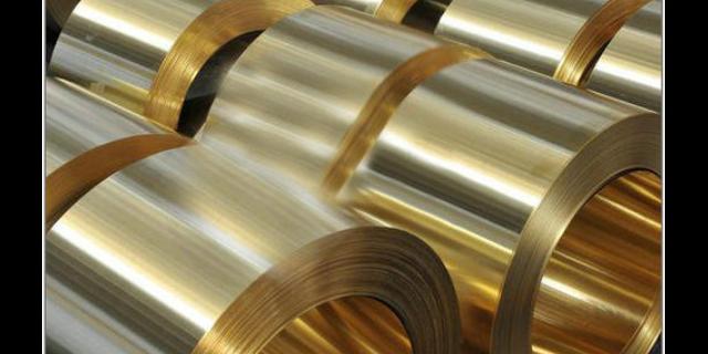 湖北品质金属材料价位