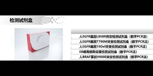 杭州数字PCR代理商,数字PCR