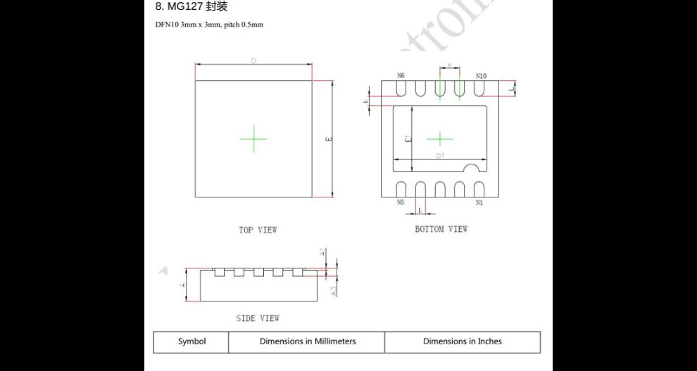 湖南小家电蓝牙芯片原厂 服务至上「上海巨微集成电路供应」