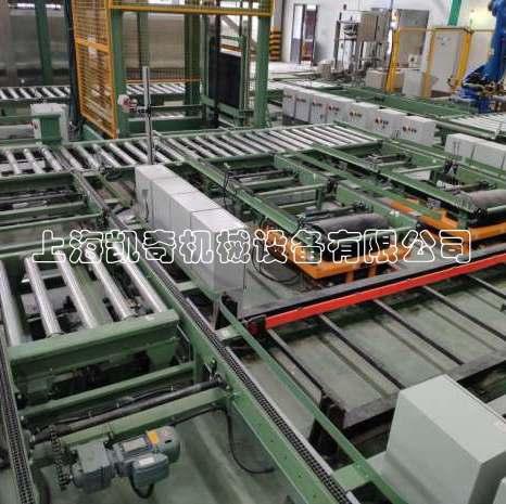 甘肃食品生产输送线 创造辉煌「上海凯奇机械设备供应」